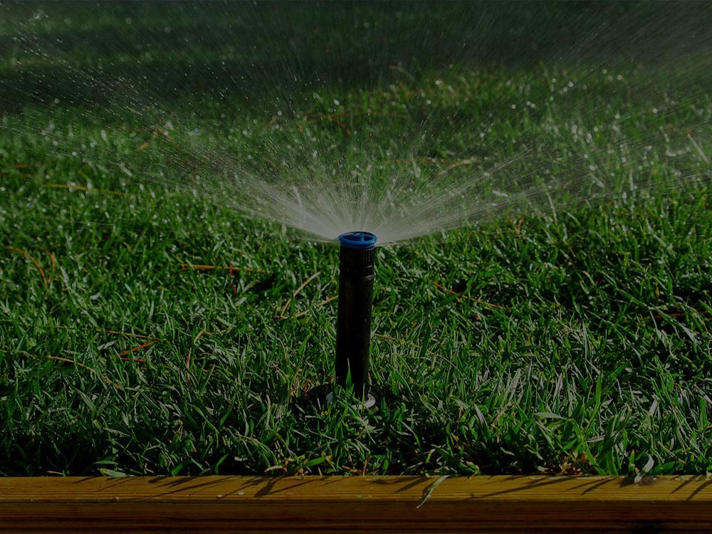 Bismarck Irrigation